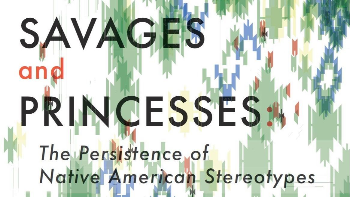 Savages and Princesses Logo
