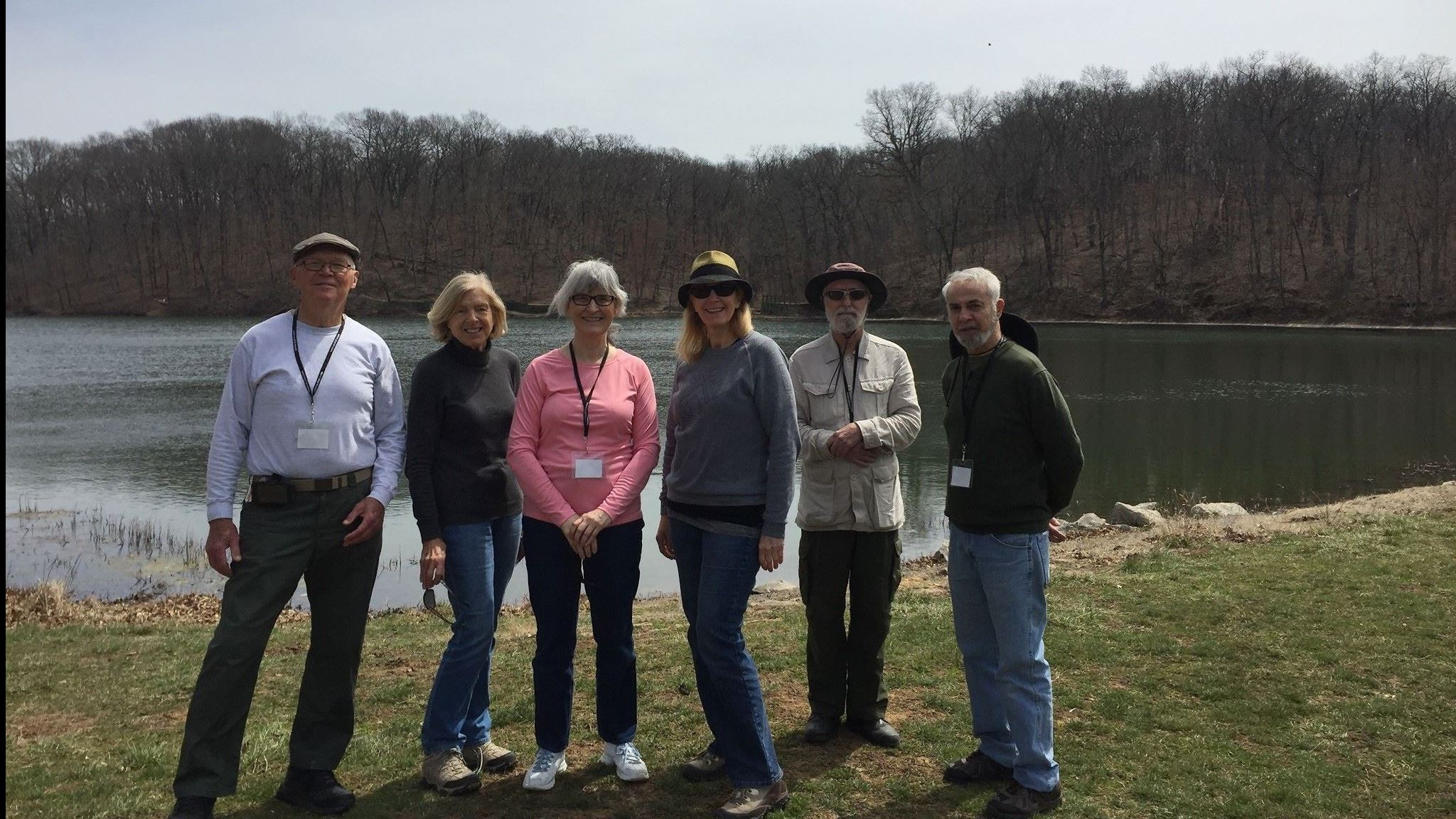 50 Plus Hiking Group