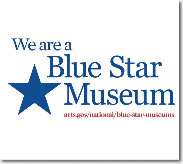 Blue Star Museum spotlight
