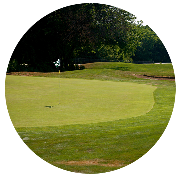Golf Spotlight - About Our Facilities